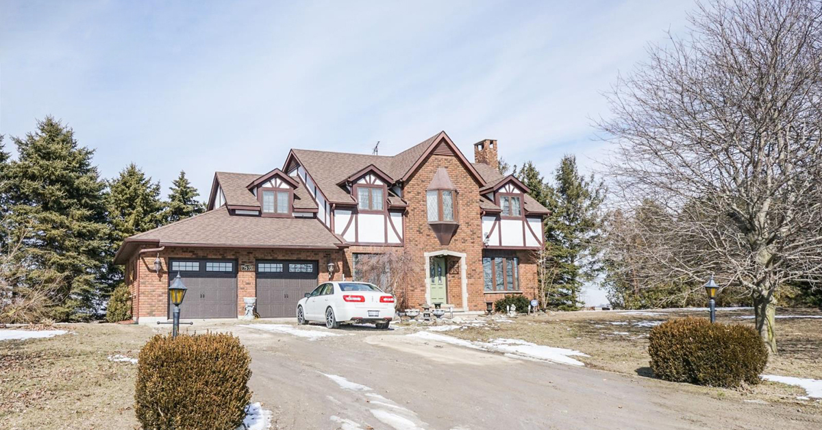 Thumbnail for $748,000 for an Equestrian facility on 5 acres in Chatham-Kent, Ontario