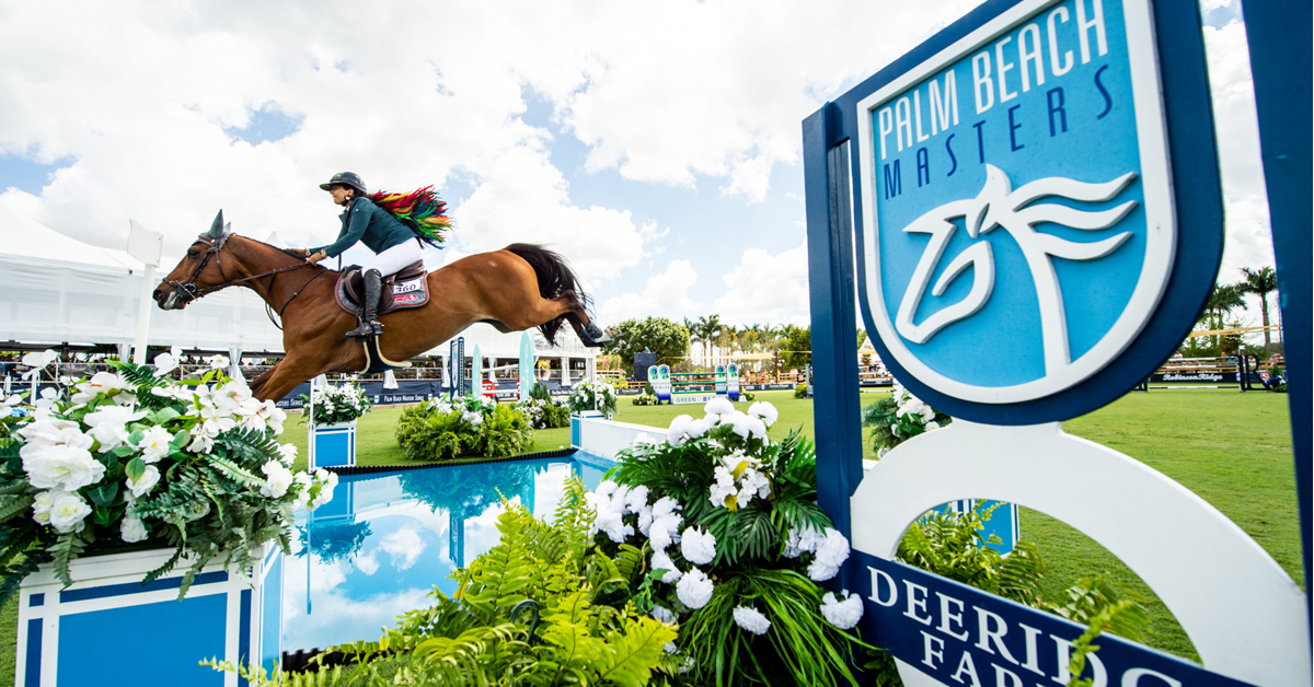Thumbnail for Palm Beach Masters Permanently Cancels Competition Series