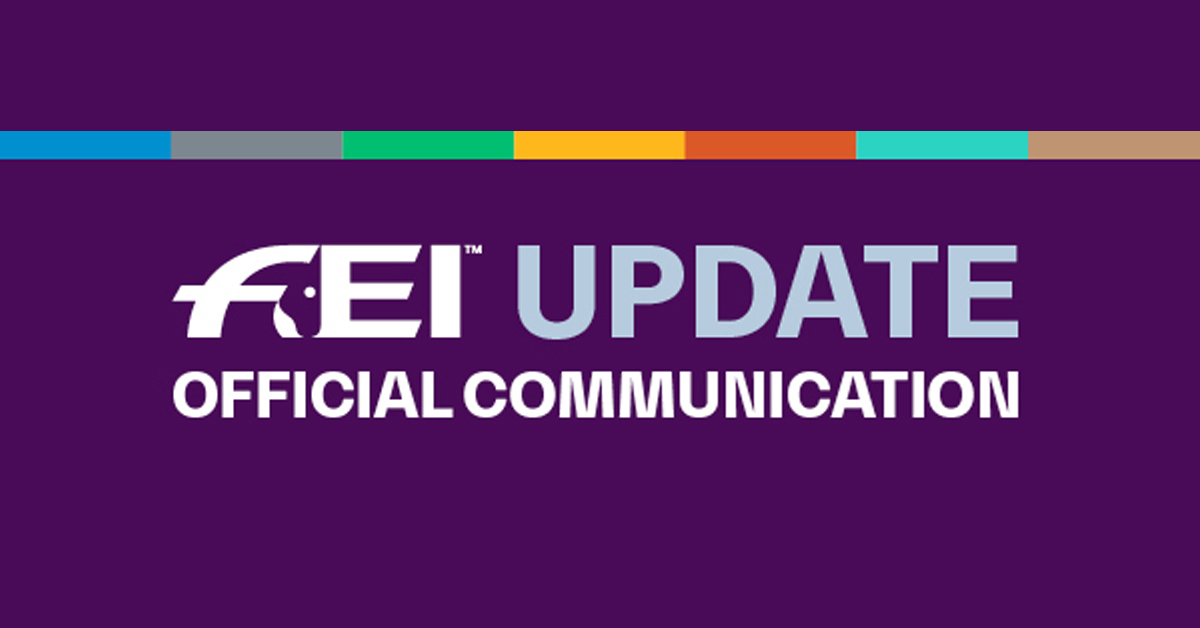 Thumbnail for FEI Presents Updated COVID-19 Resolutions and Decisions