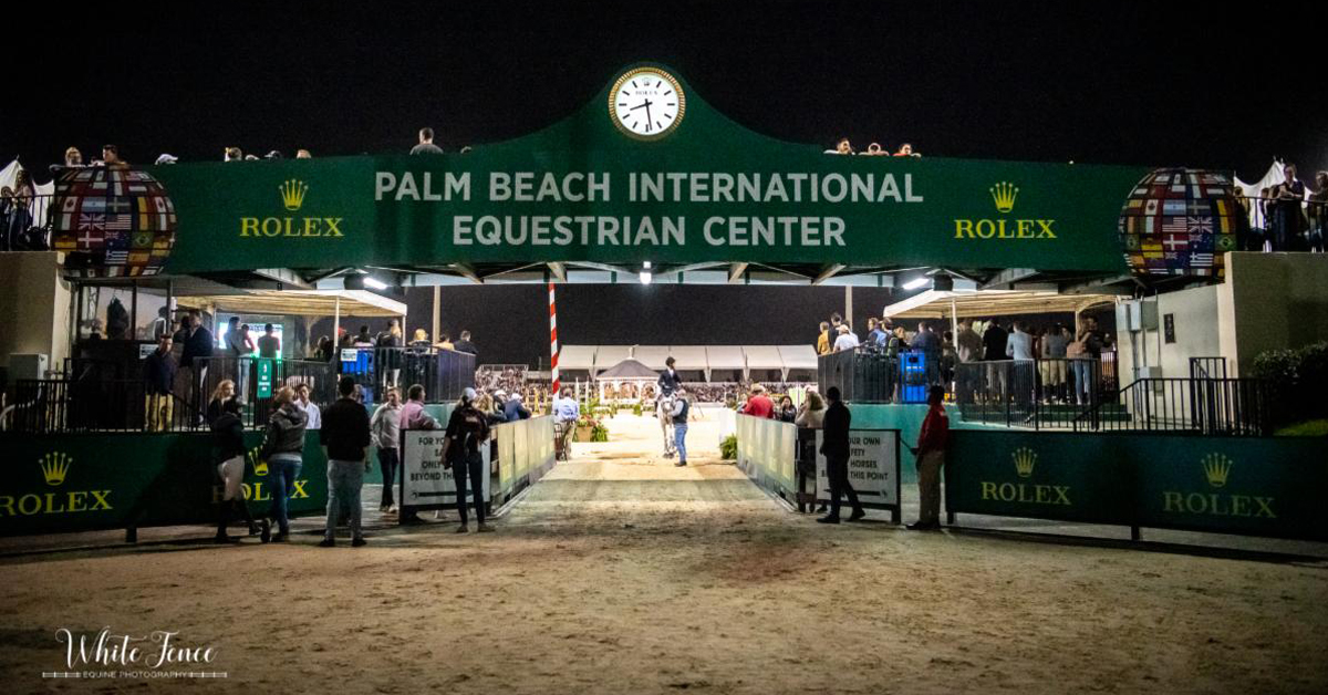 Thumbnail for Winter Equestrian Festival to add extra week in 2021