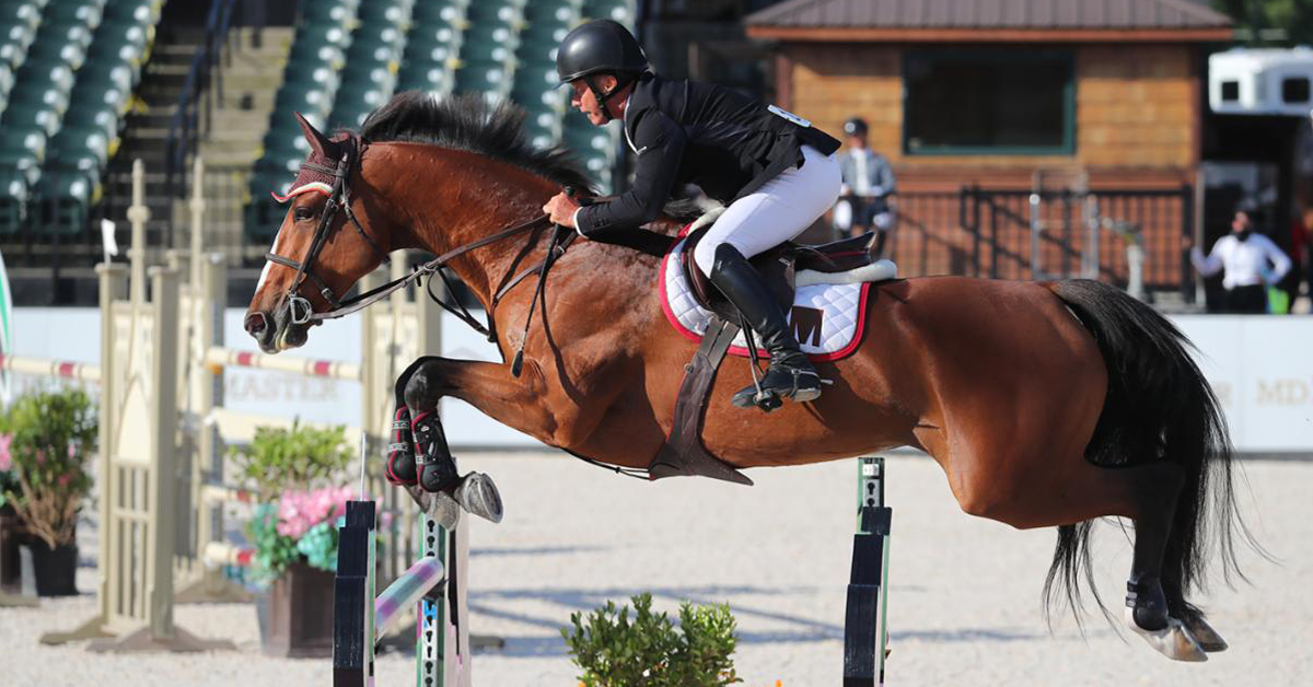 Thumbnail for Tryon Summer Series 1 Wrap-up Highlights from TIEC