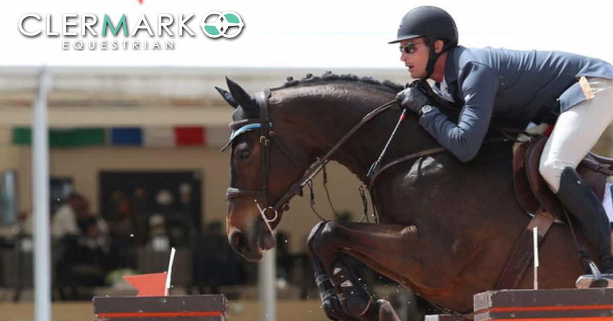 Thumbnail for Two New Locations for Clermark Equestrian Announced