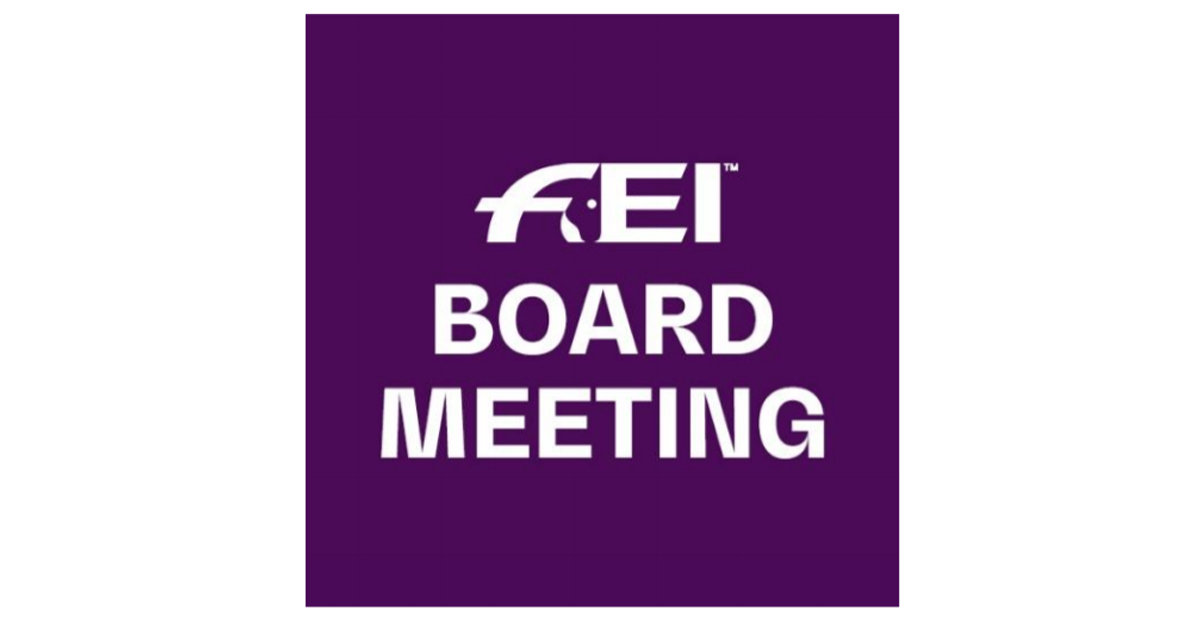 Thumbnail for Finance Among Key Topics Discussed at FEI Board Meeting