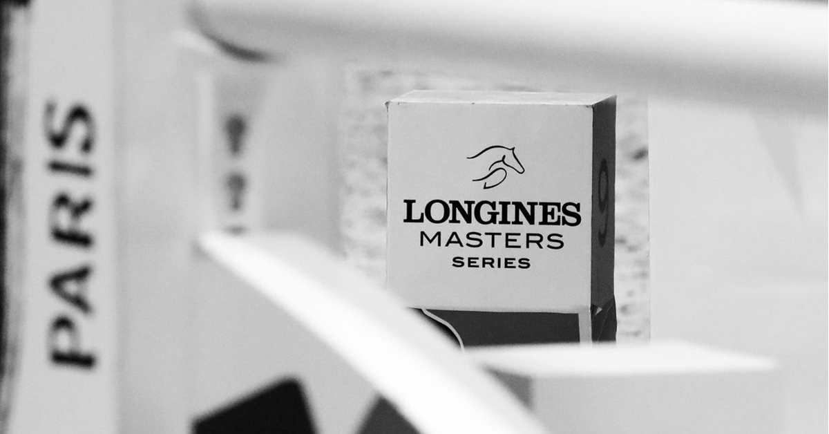 Thumbnail for Longines' title sponsorship of Masters Series with EEM ends