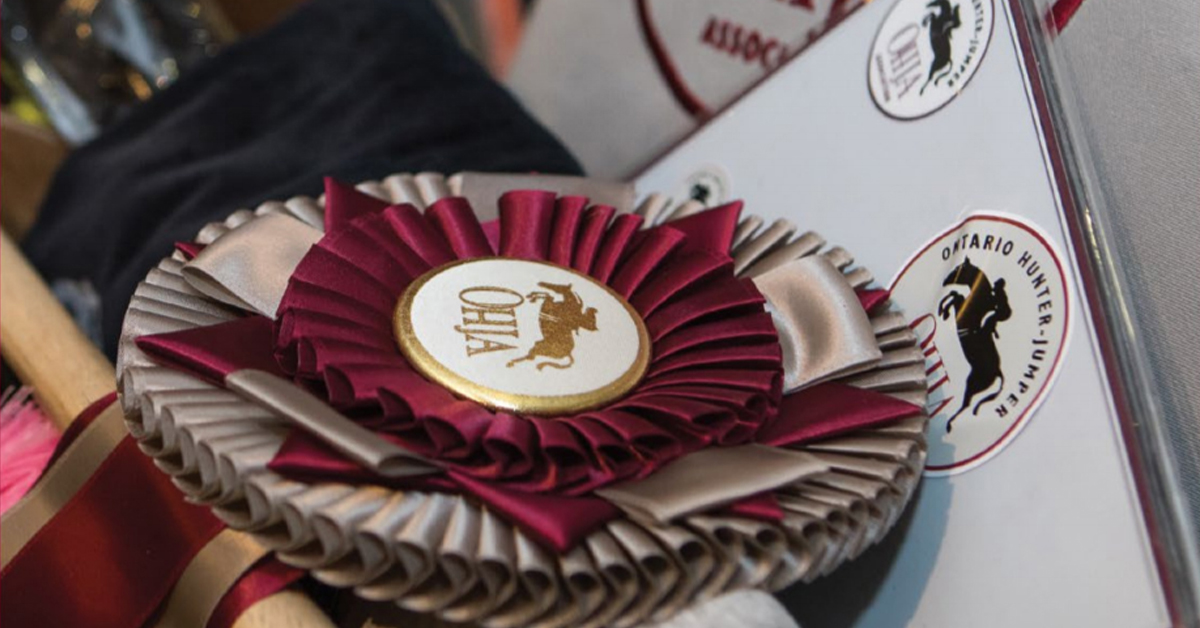 Thumbnail for Update from OHJA re: 2020 Ontario Gold Show Season