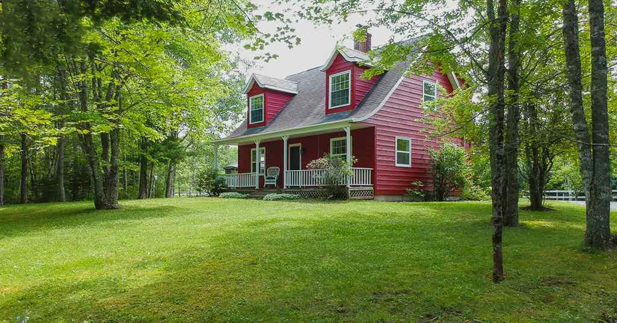 Thumbnail for $289,000 for an adorable hobby farm in the beautiful Rawdon Hills