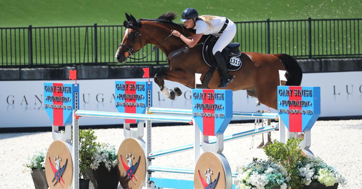 Thumbnail for Tryon Summer 6 Highlights: Another Bookended Podium for VanderVeen