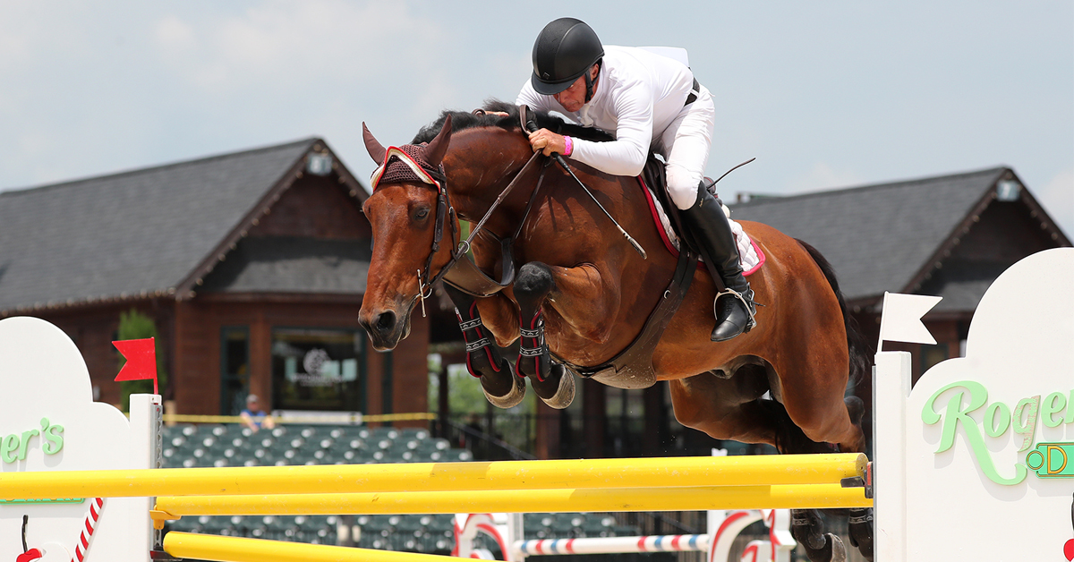 Thumbnail for Tryon Summer 4 concludes with win for Minikus in $25,000 Sunday Classic