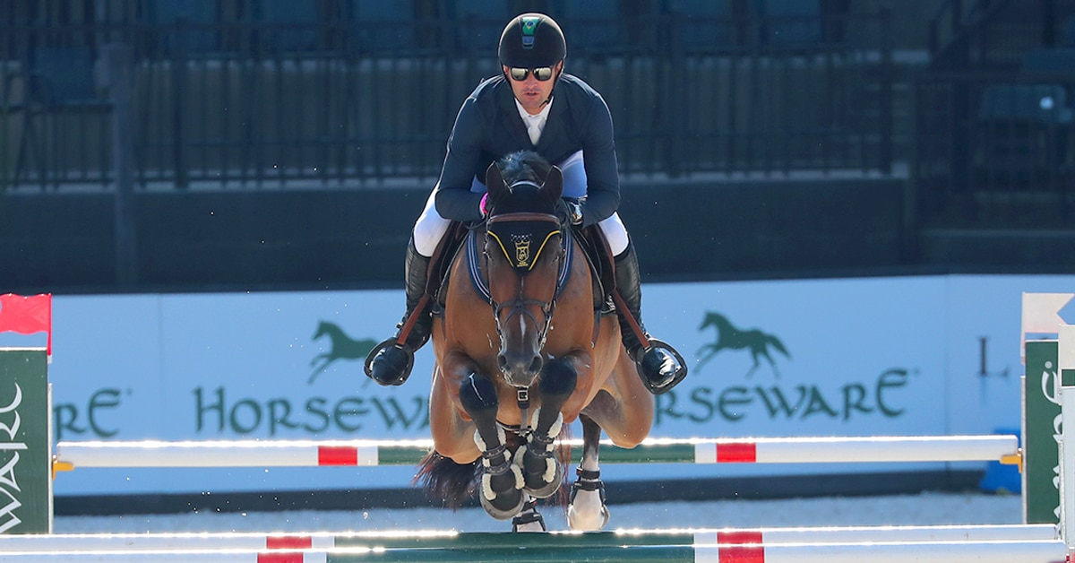 Thumbnail for Tryon Action This Week: Menezes and VanderVeen Top the Podiums