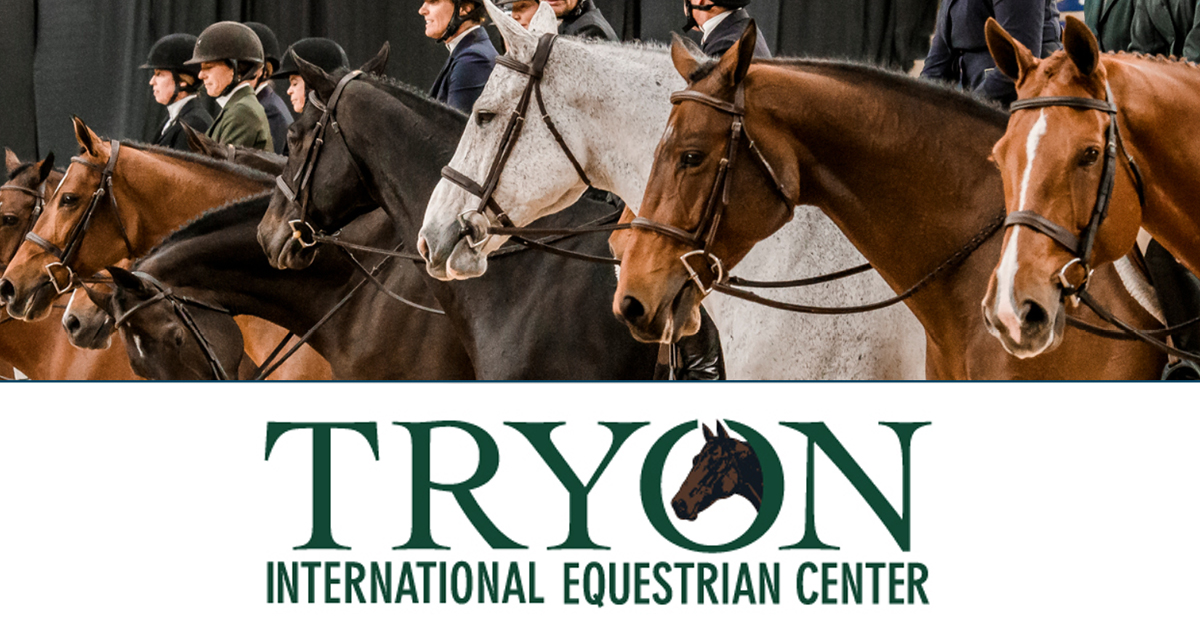 Thumbnail for USEF Medal Finals, WIHS Equitation Championships Relocate to Tryon
