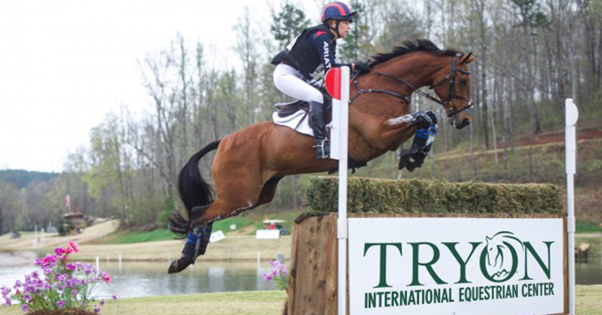 Thumbnail for TIEC Adds CCI4*-L and FEI Divisions to Fall Lineup