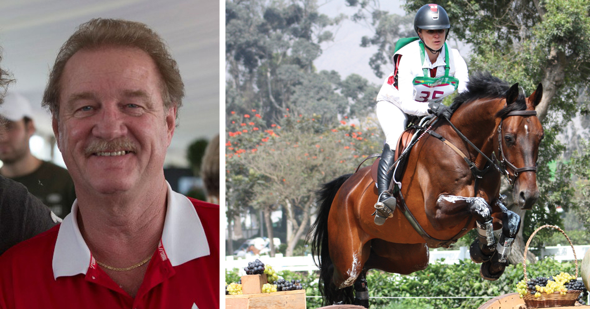 Thumbnail for Generous Canadian Horse Owner Don Good Passes Away