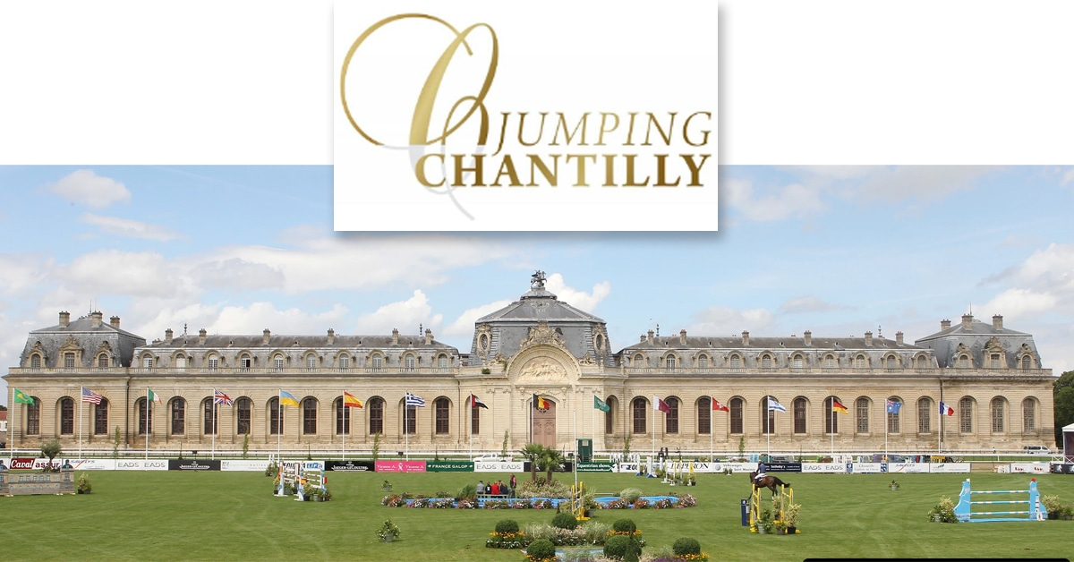 Thumbnail for Revival of Masters of Chantilly Planned for July 2021