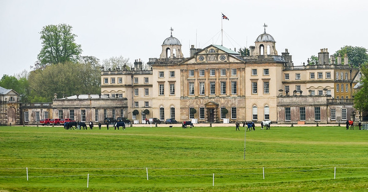 Thumbnail for Badminton Horse Trials Will Run 'Behind Closed Doors' in 2021