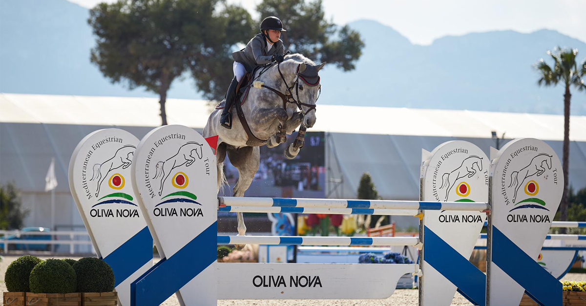 Thumbnail for Casino Calvin Goes to Eric Lamaze as International Prospect