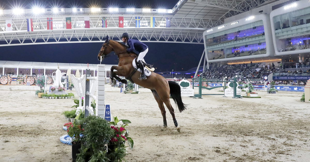 Thumbnail for The Top-Performing Horses of the Shortened 2020 season