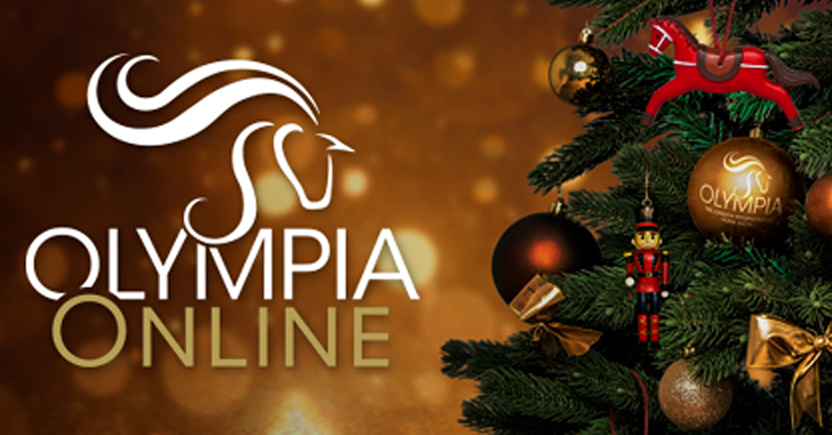 Thumbnail for Olympia Online Offers Streaming of Vintage Highlights and Festive Sparkle