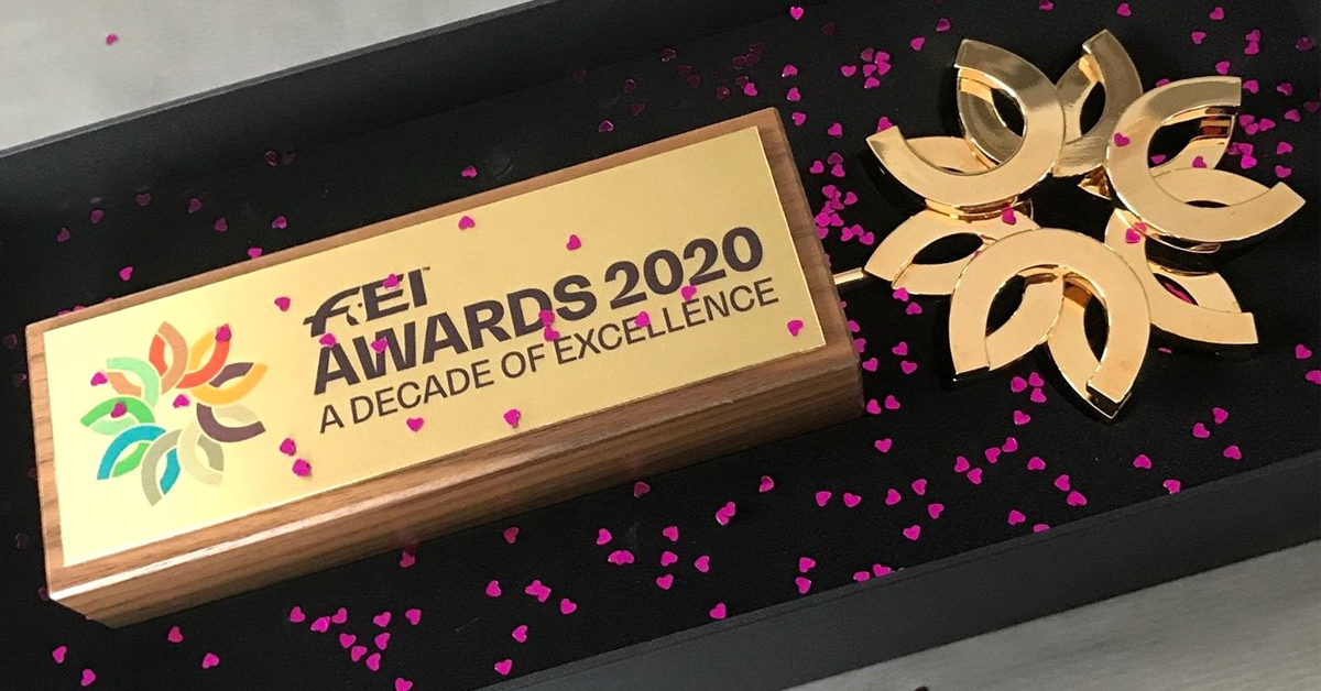Thumbnail for FEI Awards 2020: Fans Choose the Best of a Decade