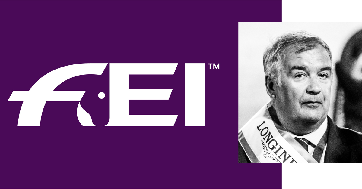 Thumbnail for FEI Appoints Marco Fuste as New Jumping Director