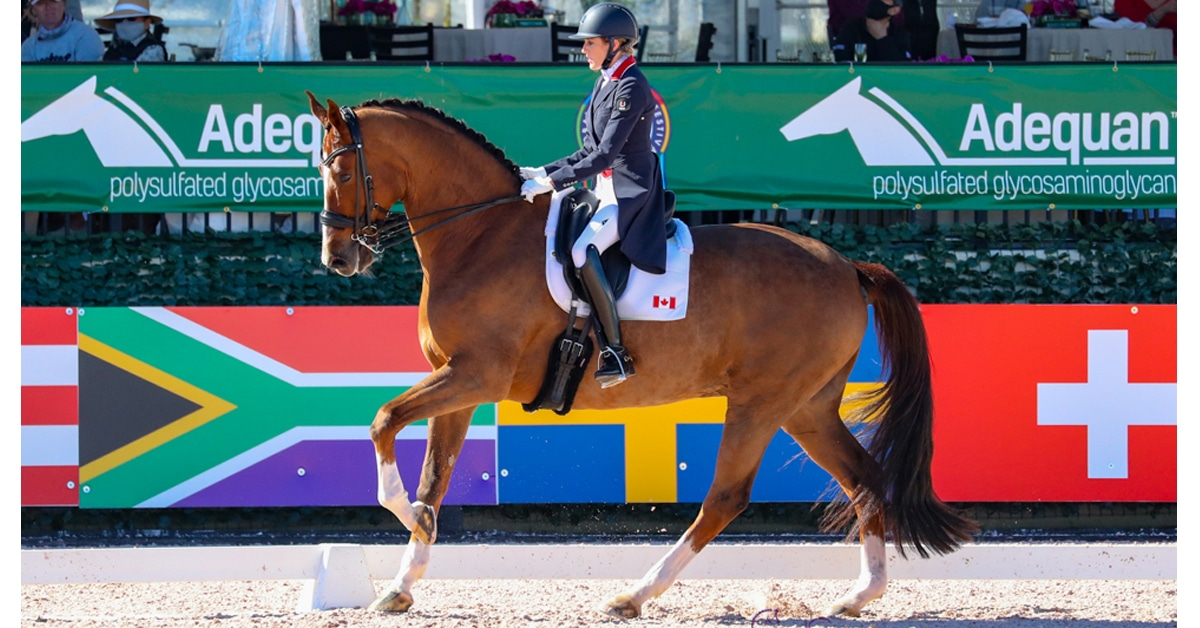 Thumbnail for Fraser-Beaulieu and All In Second in Grand Prix at AGDF