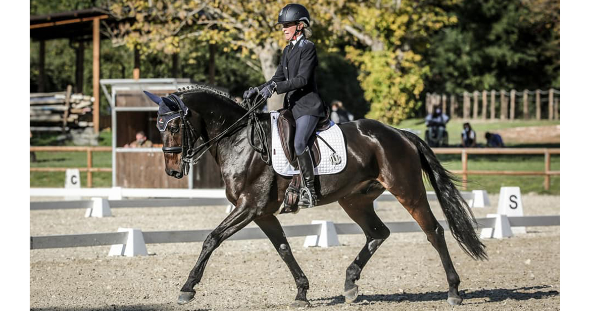 Thumbnail for Eventer Robbed of National Title Due to Error in Dressage Results