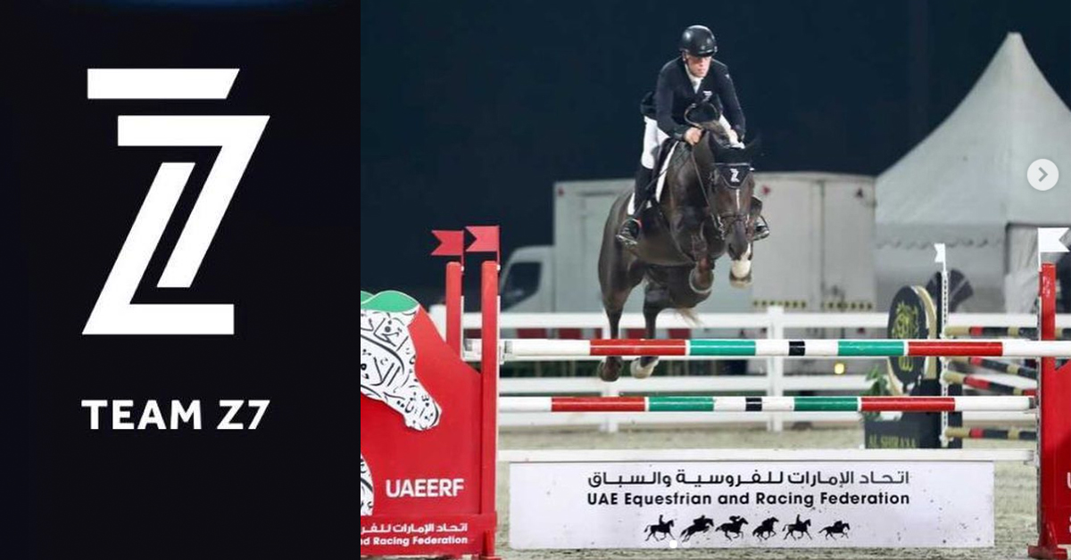 Thumbnail for FEI Tribunal Dismisses Jumper's Appeal Against UAE Suspension