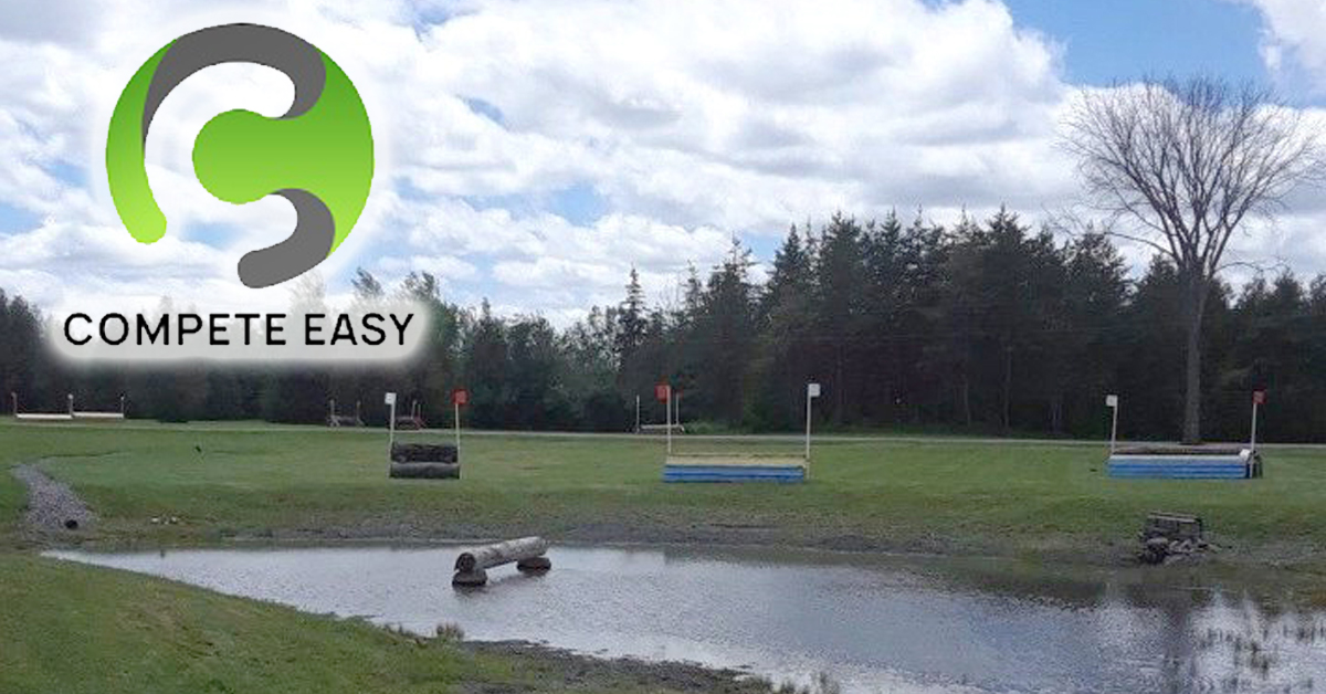 Thumbnail for Compete Easy Event Management System Opens Canadian Operation