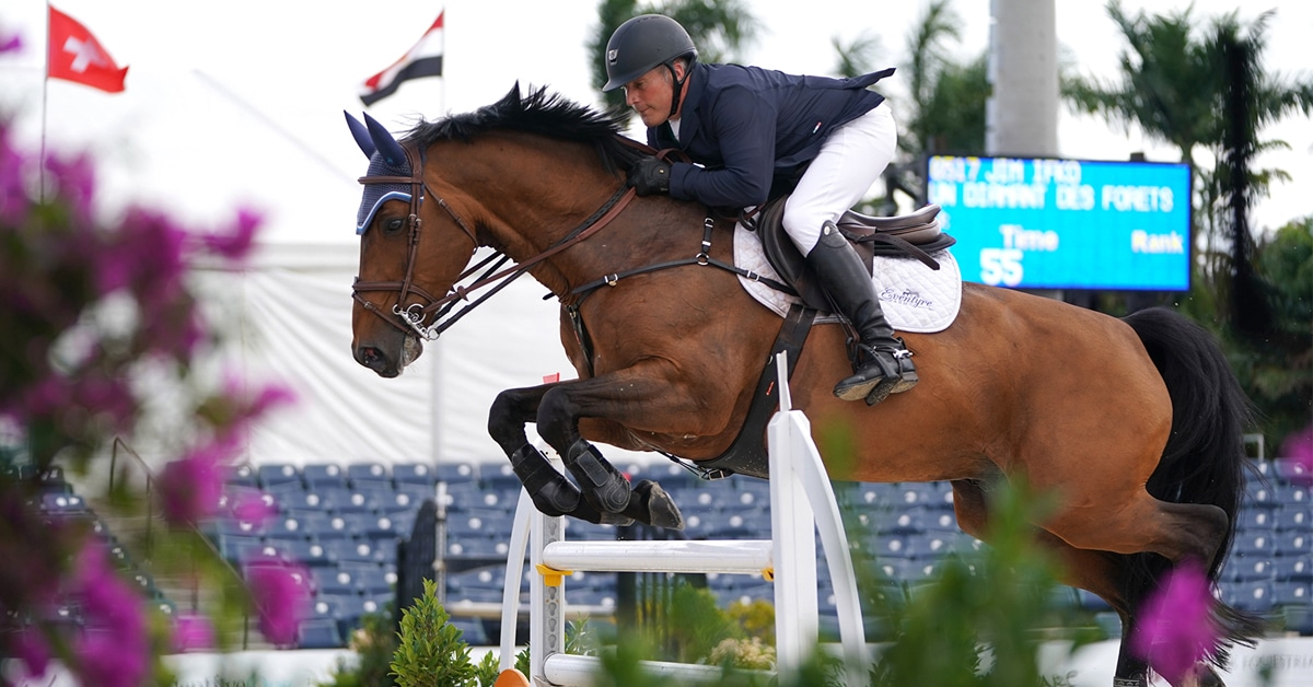 Thumbnail for Jim Ifko and Un Diamant Des Forets Sparkle at WEF