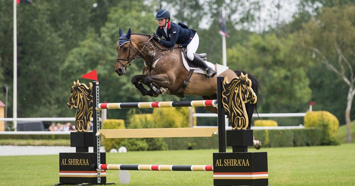 Thumbnail for National Show to Replace International Hickstead Derby for 2021