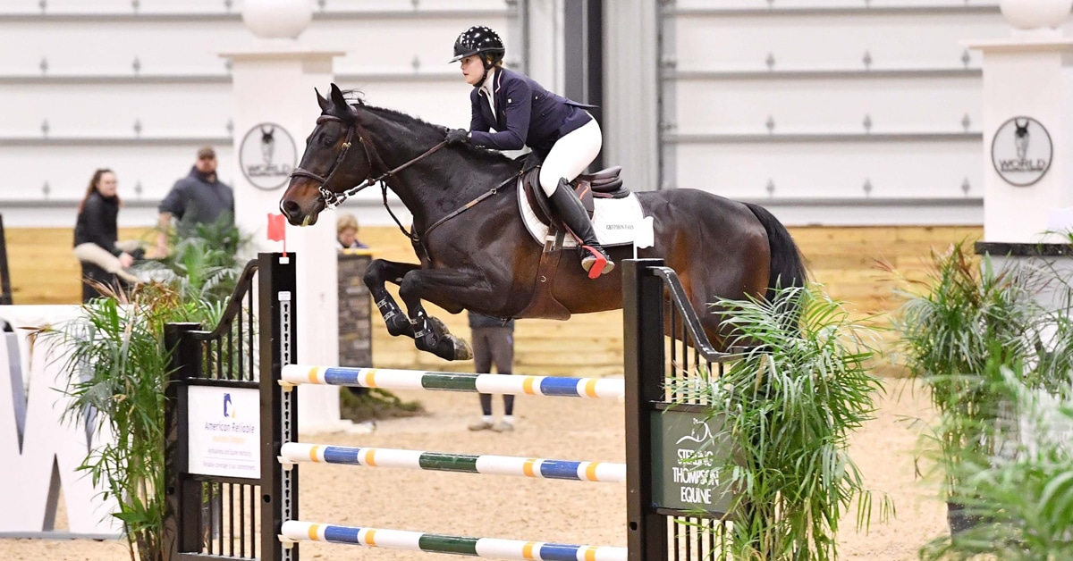 Thumbnail for 2020 Jumping Youth Bursary Recipients Announced