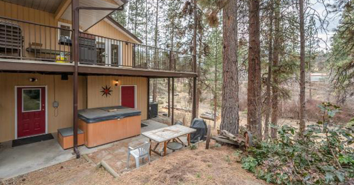 Thumbnail for $1,295,000 for a private country oasis in Summerland, BC