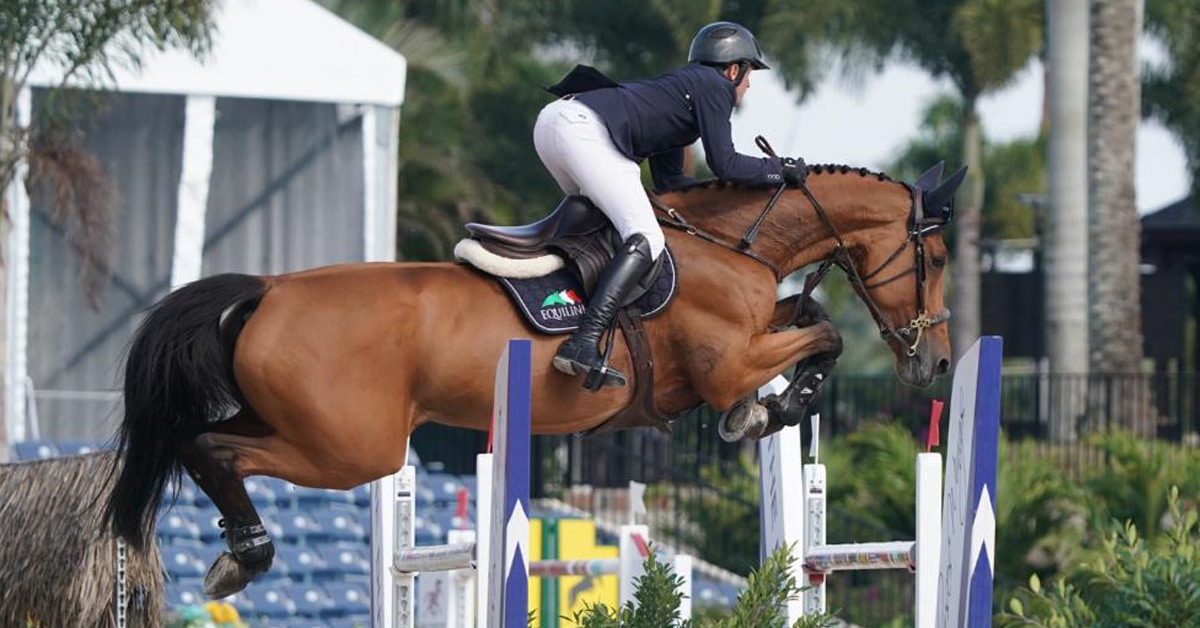 Thumbnail for Make Mine A Double: Darragh Kenny Grabs 2nd Win of WEF 10