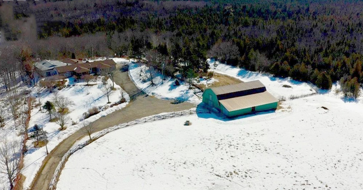 Thumbnail for $1,200,000 for an East Coast equestrian lifestyle destination