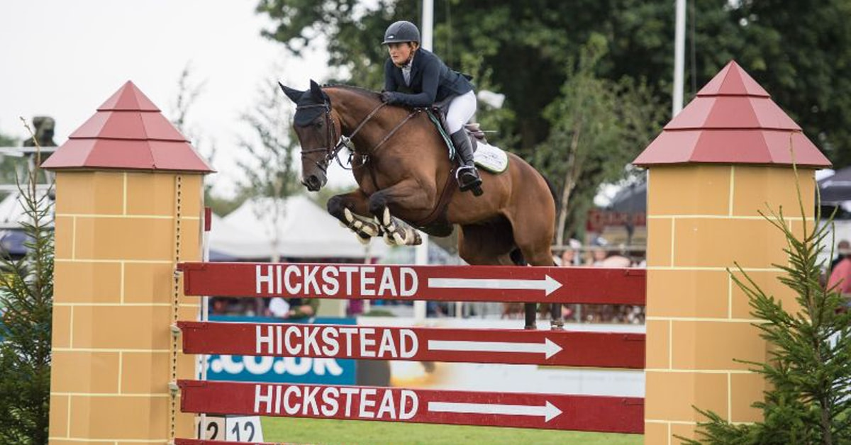 Thumbnail for New Reduced Format for Hickstead's Royal International Horse Show