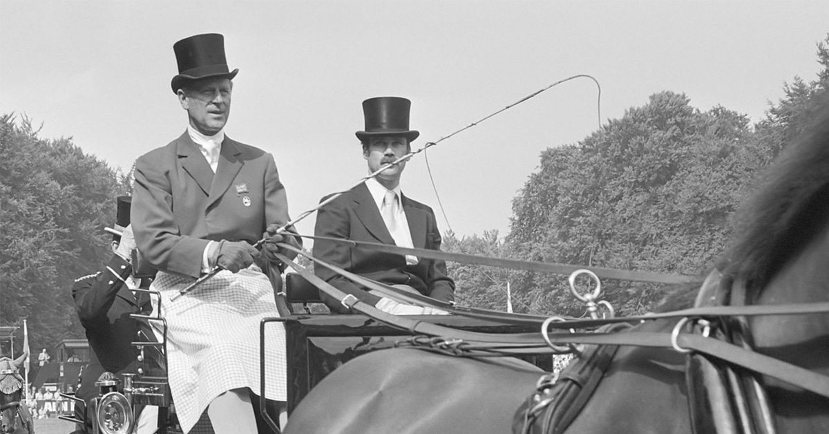 Thumbnail for In Memoriam: Longest-Serving FEI President, Prince Philip