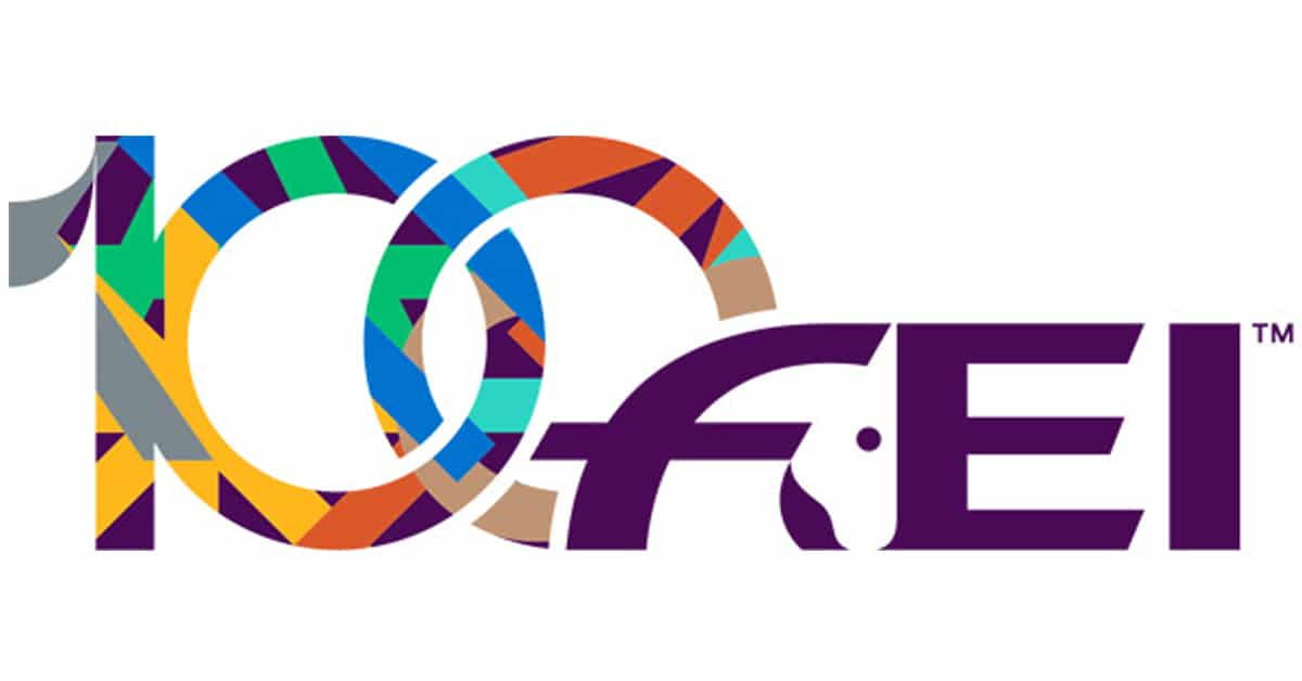 Thumbnail for FEI Toasts 100 Years of Equestrian Sport with Year-Long Celebration