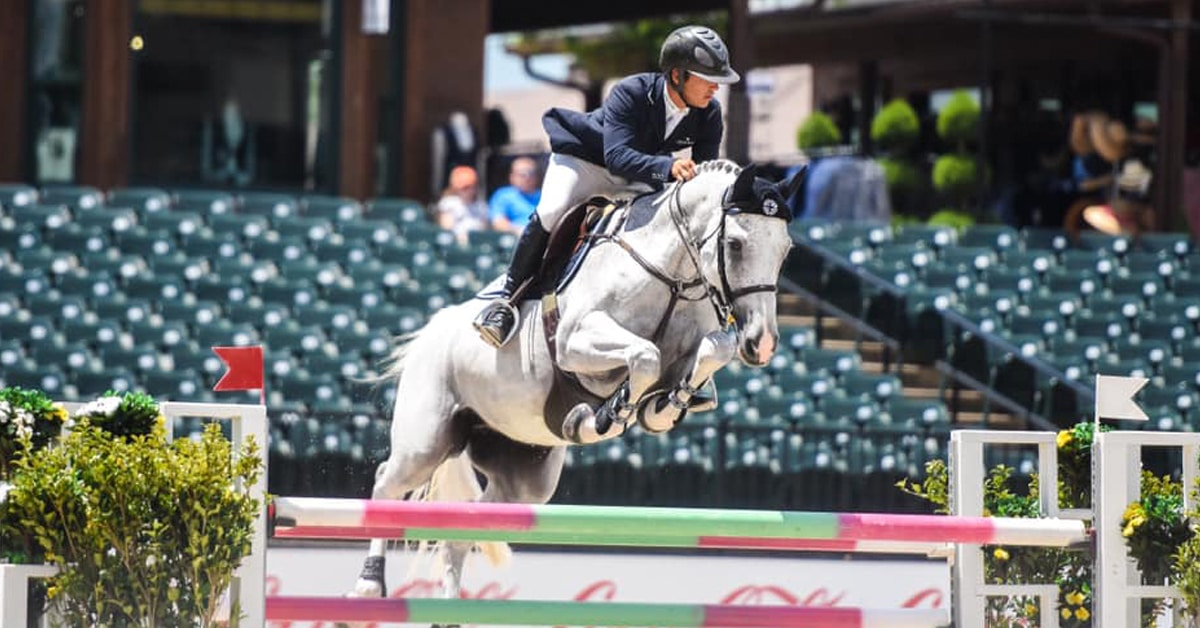 Thumbnail for Highlights from Record-Breaking Tryon Spring 3 at TIEC