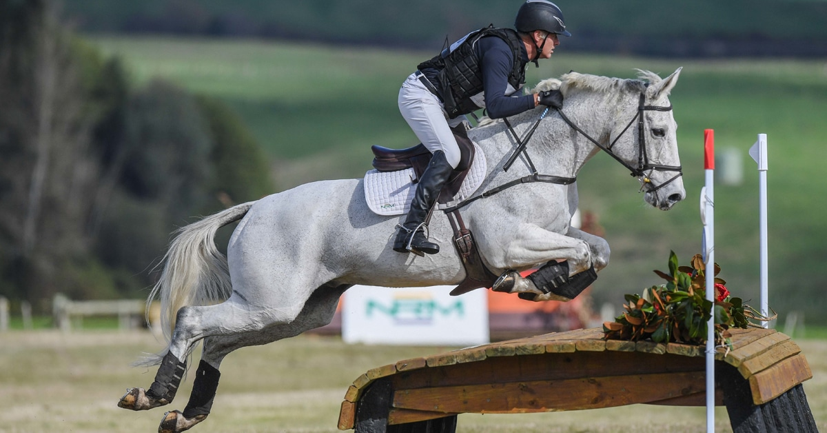 Thumbnail for Grayling Rides Trudeau to Win CCI4*-L National Championship