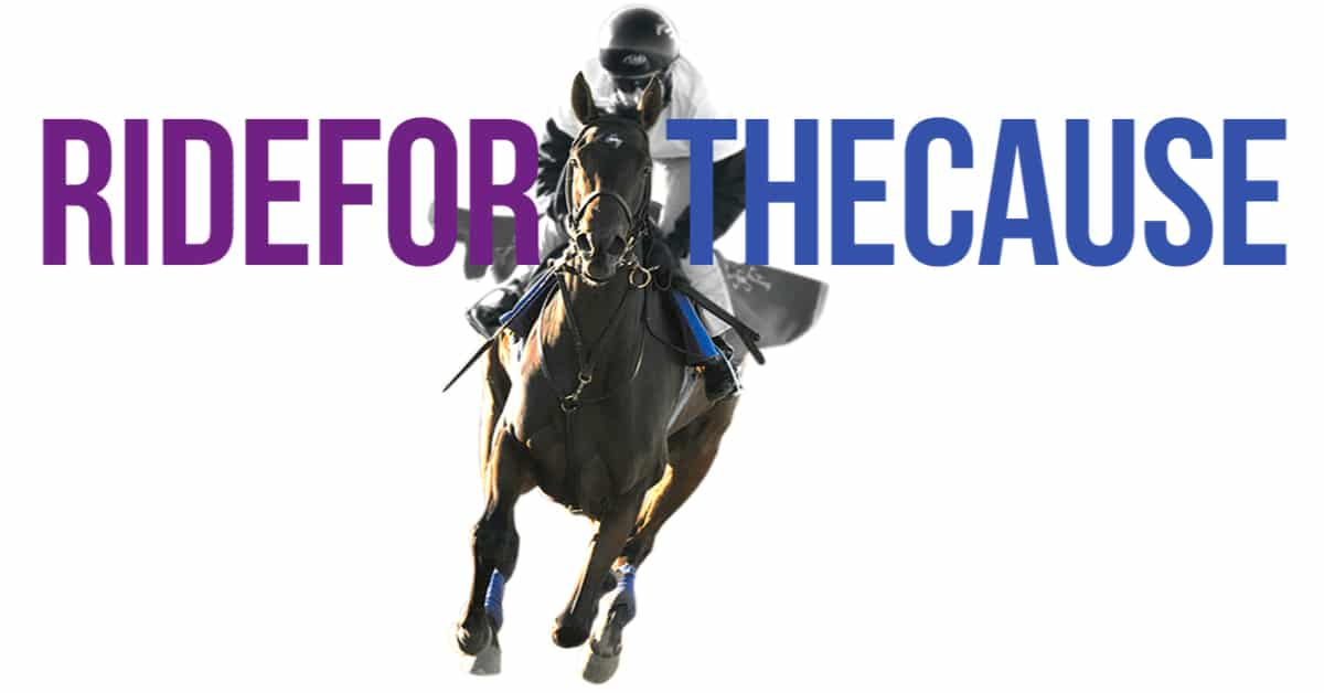 Thumbnail for You can #RIDEFORTHECAUSE and Help Kids by Raising Funds