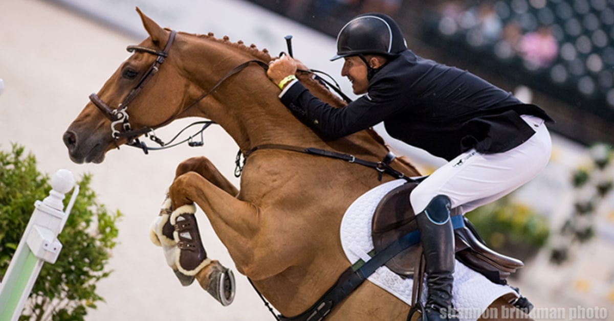 Thumbnail for Aaron Vale and Elusive Steal $137,000 Saturday Night Lights Grand Prix