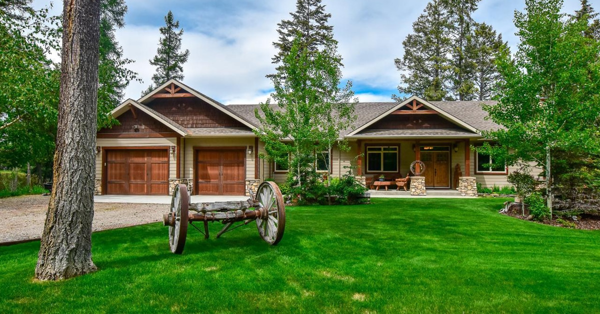 Thumbnail for $1,050,000 for a horse paradise on 5 acres in Cranbrook, BC