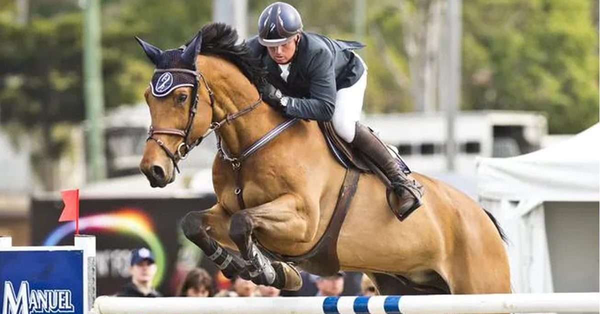 Thumbnail for UPDATE: Australian Jumpers to Compete as Individuals Following Cocaine Positive