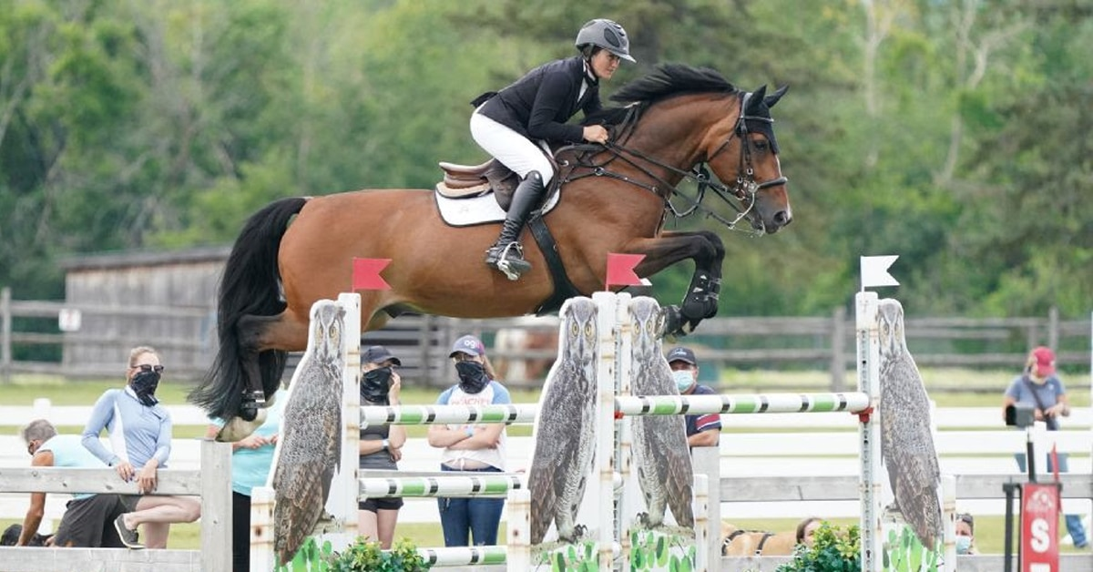 Thumbnail for Kelley Robinson Scores Hometown Win in Open Welcome in Ottawa