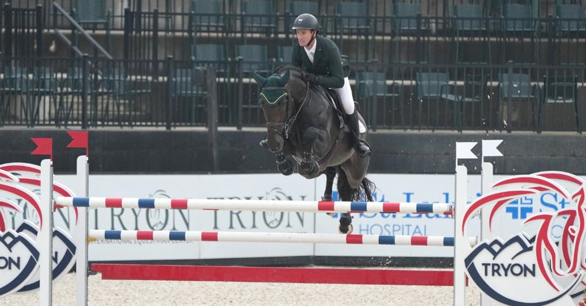 Thumbnail for Richie Moloney and Rocksy Music Win $137,000 Grand Prix