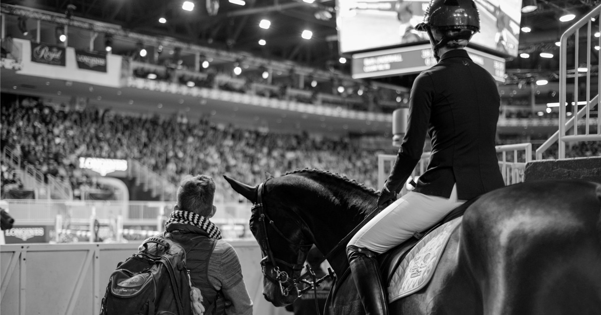 Thumbnail for 2021 Edition of Royal Agricultural Winter Fair Cancelled